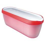 81-2968 Ice Cream Tub Strawberry Sorbet