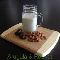 Almond Milk 250