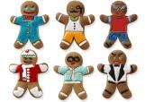 Ginger Boy Cookies