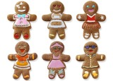Ginger Girl Cookies