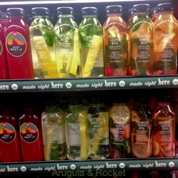 Infused Water Wholefoods 250