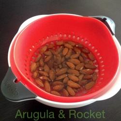 Soak Nuts 250