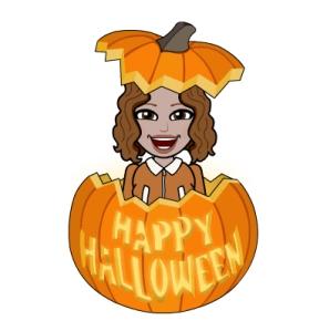 Halloween Bitmoji
