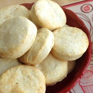 Biscuits & Gravy Biscuits