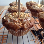 Toffee Apple Cupcakes Recipe Moist