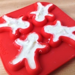 Mint Crunch Gingerbread Men Full Mould