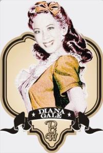 Diane Gale Logo