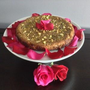 Persian Love Cake Main No Napkin