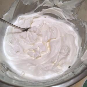 Persian Love Cake Rose Cream