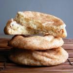 Snickerdoodle Cookies Main Image