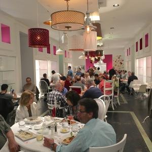 Eight4Nine Restaurant