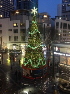 Christmas Bliss Bowl Christmas Tree