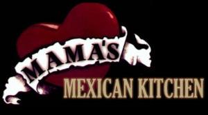 Mamas Mexican Restaurant Logo