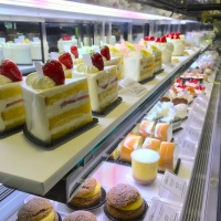 Isetan Department Store Cakes