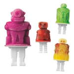JelloO Robot Pops