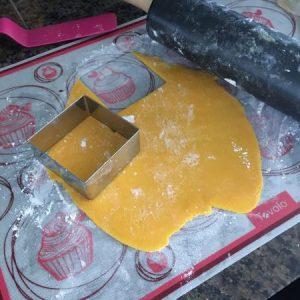 Cupcake Sliders Cheese