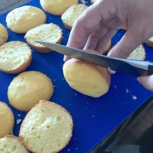 Cupcake Sliders Slice