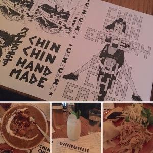 Chin Chin Collage