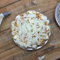 Dahlia Bakery Coconut Cream Pie