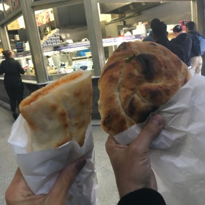 Queen Vic Market Boreks