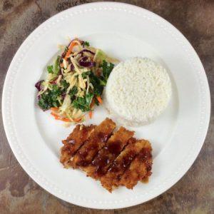 japanese-pork-katsu-overhead