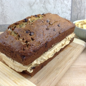 banana-bread-with-peanut-butter-frosting-1-layer