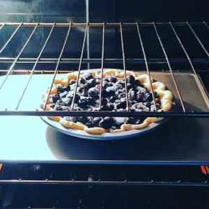 blueberry-pie-in-oven