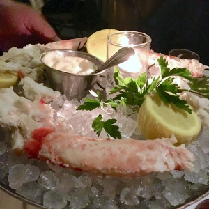 Prime and Provisions Alaskan King Crab