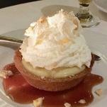 Prime and Provisions Banana Cream Pie