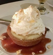 Prime and Provisions Banana Cream Pie