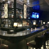 Prime and Provisions Bar