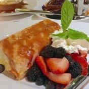 Prime and Provisions Leche Cake