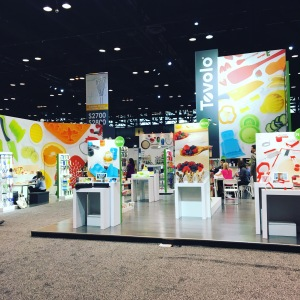Tovolo IHHS Stand
