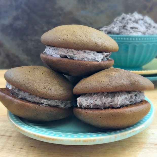 cookies and cream whoopie pies 3 focal soften