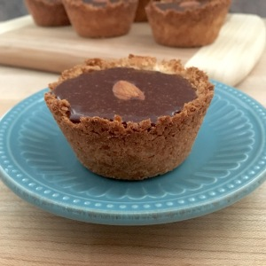 Almond Joy Tarts Main 2