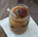 Coffee Ice Cube Koffster