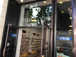 Steepologie Store Front