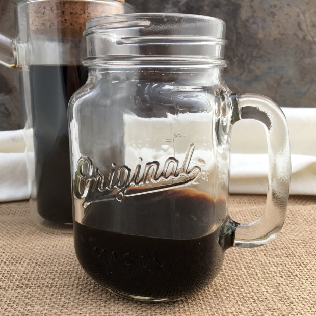 cold brew coffee main