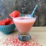 watermelon pina colada