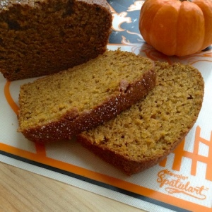 Pumpkin Bread 450
