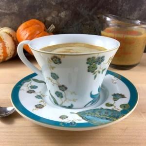 Pumpkin Spice Coconut Coffee Creamer 2 450