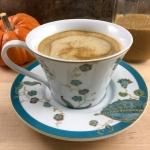 Pumpkin Spice Coconut Coffee Creamer