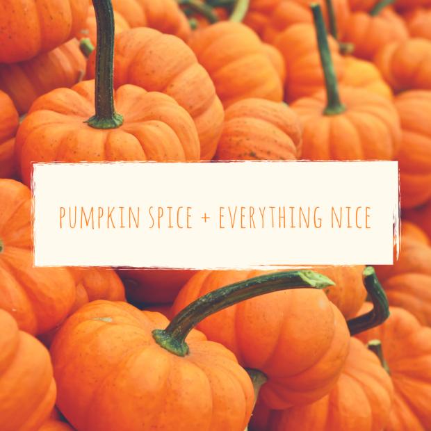 Pumpkins Shot