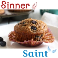 Sinner or Saint: Muffins