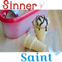 Sinner or Saint: Ice Cream