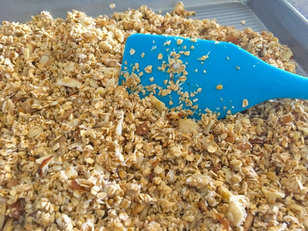 healthy_homemade_granola_mixture