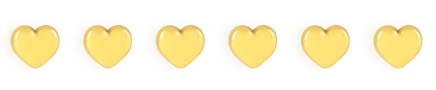 22280-heart-magnets-gold-line cropped