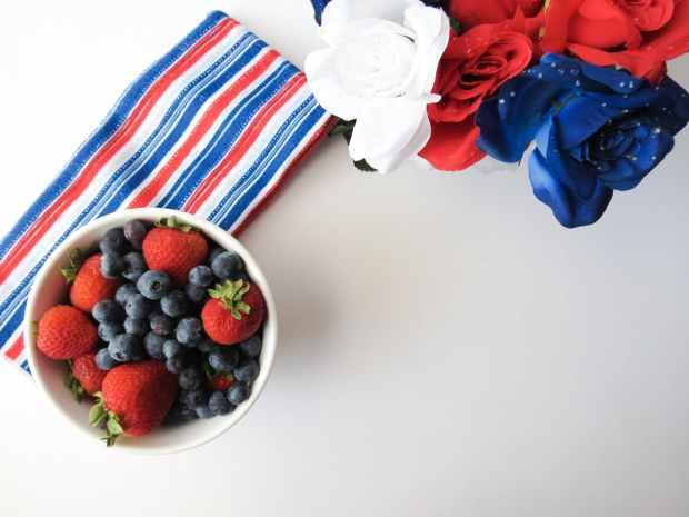 berries berry blueberries bowl