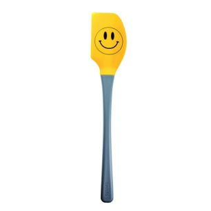 Smiley Silicone Spatula