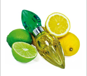 Double Ended Citrus Reamer